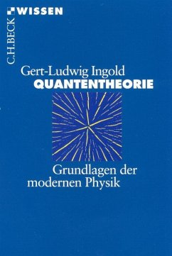 Quantentheorie - Ingold, Gert-Ludwig