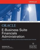 Oracle Financials Administration