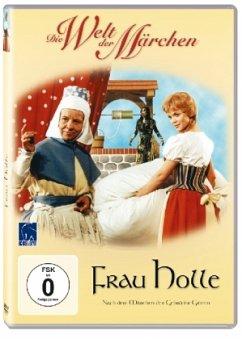 Die Welt der Märchen - Frau Holle