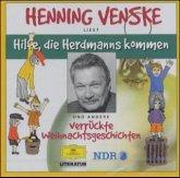 Hilfe, die Herdmanns kommen / Herdmanns Bd.1 (1 Audio-CD)