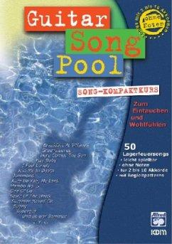 Guitar Song Pool