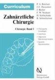 Curriculum Zahnärztliche Chirurgie 1
