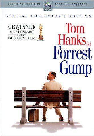 Forrest Gump, 2 DVDs