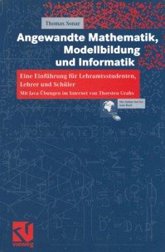 Angewandte Mathematik, Modellbildung und Inform...