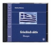 Übungen, 2 Audio-CDs / Griechisch Aktiv