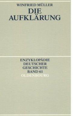 Die Aufklärung - Müller, Winfried