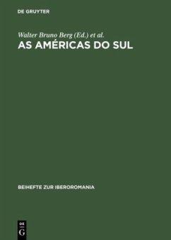 As Américas do Sul