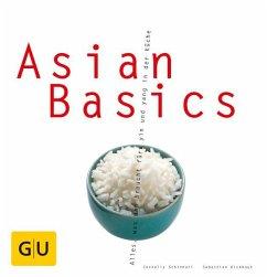 Asian Basics - Schinharl, Cornelia; Dickhaut, Sebastian