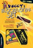 Voggys Blockflöten-Set