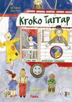 Kroko Tarrap
