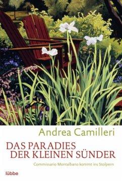Das Paradies der kleinen Sünder - Camilleri, Andrea