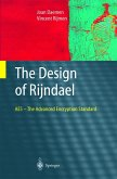 The Design of Rijndael