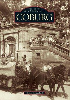 Coburg - Gerlach, Elisabeth