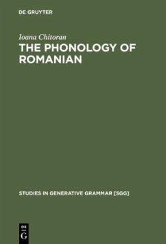 The Phonology of Romanian - Chitoran, Ioana