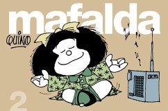 Mafalda, spanische Ausgabe - Quino