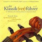 Der Klassik(ver)führer, 1 Audio-CD
