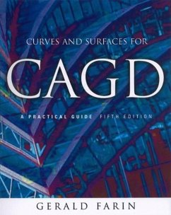 Curves and Surfaces for Cagd: A Practical Guide - Farin, Gerald E.