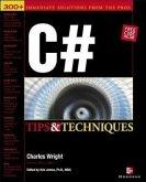 C# Tips & Techniques