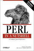 Perl in a Nutshell: A Desktop Quick Reference