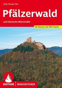 Pfälzerwald - Titz, Barbara Chr.; Titz, Jörg-Thomas