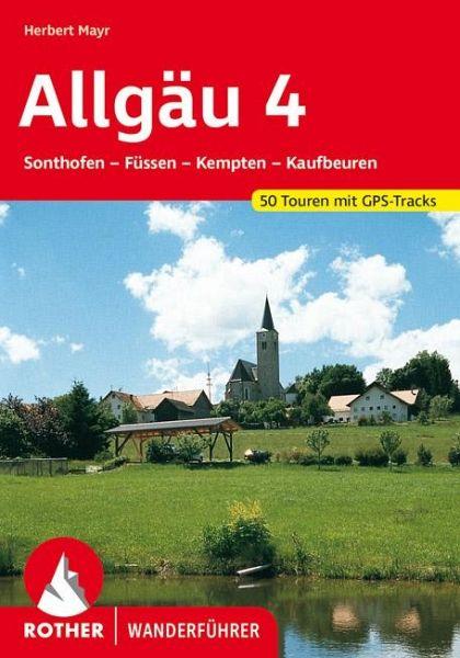 Allgäu 4 - Mayr, Herbert