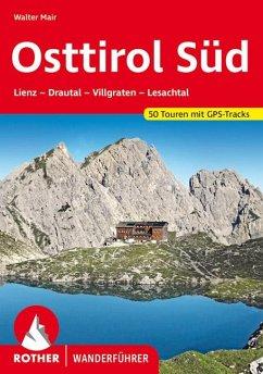 Osttirol Süd - Mair, Walter