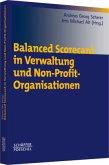Balanced Scorecard in Verwaltung und Non-Profit-Organisationen