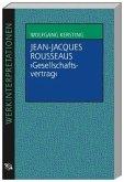 Jean-Jacques Rousseaus 'Gesellschaftsvertrag'