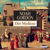 Der Medicus Bd.1 (Audio-CD)