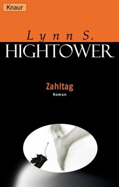 Zahltag - Hightower, Lynn S.
