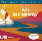 Was ist mein Weg?, 1 Audio-CD