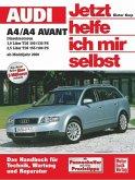 Audi A4/A4 Avant Diesel ab Modelljahr 2000. Jetzt helfe ich mir selbst