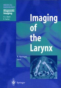 Imaging of the Larynx