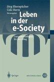 Leben in der e-Society