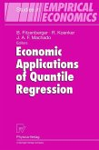 Economic Applications of Quantile Regression