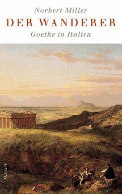 Der Wanderer - Goethe in Italien