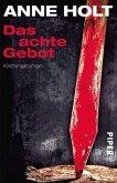 Das achte Gebot / Hanne Wilhelmsen Bd.5