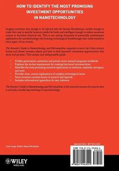 The Investor's Guide to Nanotechnology & Micromachines - Fishbine, Glenn