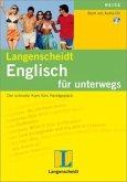 Englisch für unterwegs, m. Audio-CD