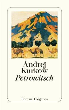 Petrowitsch - Kurkow, Andrej