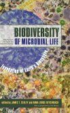 Biodiversity of Microbial Life C