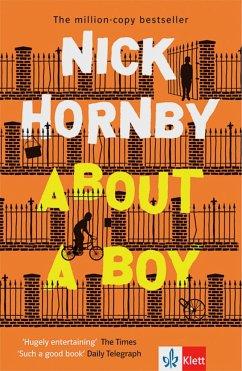 About a Boy - Hornby, Nick