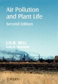 Air Pollution Plant Life 2e
