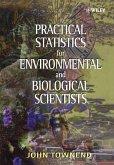 Practical Statistics for Environmental