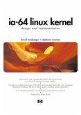 IA-64 Linux Kernel