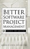 Better Software Project Manage