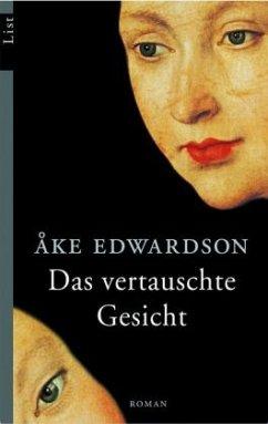 Das vertauschte Gesicht / Erik Winter Bd.3 - Edwardson, Åke
