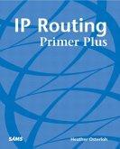 IP Routing Primer Plus