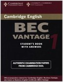 Practice Tests for the Cambridge Business English Certificate. Intermediate Book