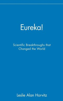 Eureka! - Horvitz, Leslie Alan